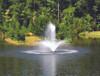 Fountain - Phoenix Spray Pattern