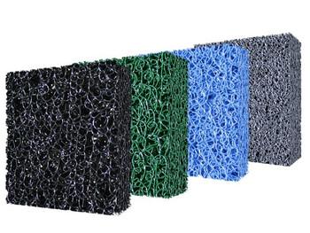 "MATALA Half Sheet Blue 24""x39.5""x1.5"""