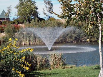 Kasco Fountain Surface Aerator