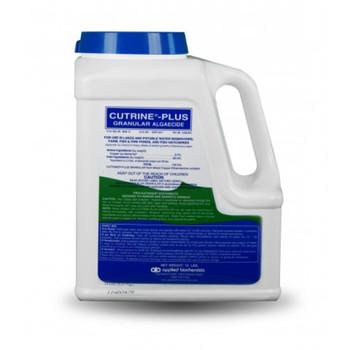 Cutrine Plus Granular Algaecide 12 lb