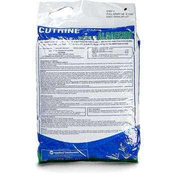 Cutrine Plus Granular Algaecide 30 lb
