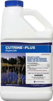 Cutrine Plus Liquid Algaecide 1 gal