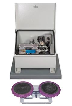VERTEX Air 3 XL2 Aeration System