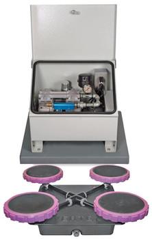 VERTEX Air 2 XL4 Aeration System