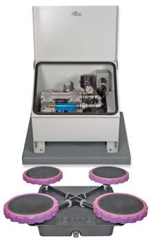 VERTEX HF 2 XL4 Aeration System