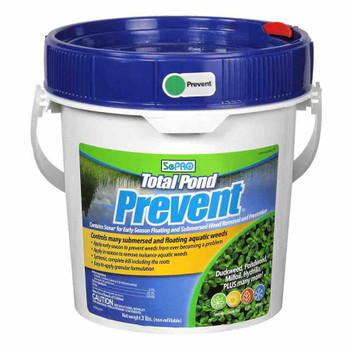 Total Pond Prevent 3 lb