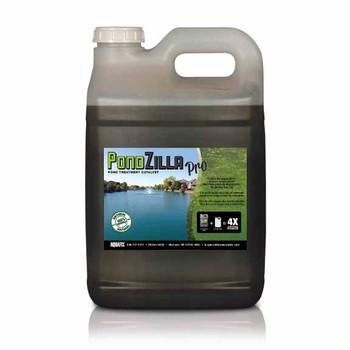 Pondzilla Pro Treatment Enhancer 1 Gallon