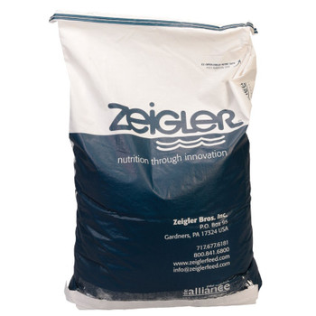 Zeigler G Premium Game Fish Food