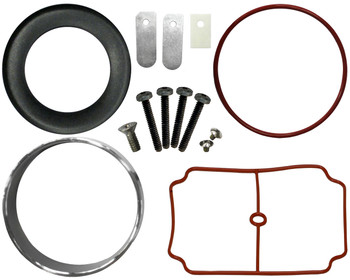 Compressor Maintenance Kit for Vertex 1/3 HP Brookwood Compressor
