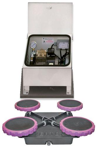 Vertex Air 1 XL4 Pond Aeration System