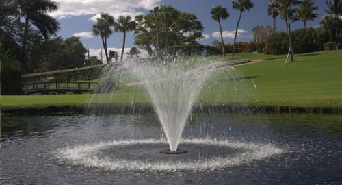 Aqua Control Pond Fountain