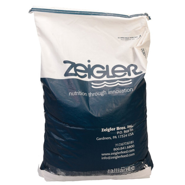 Zeigler G Premium Game Fish Food