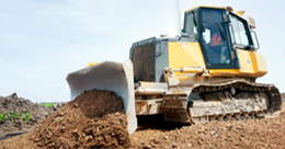 pond construction contractor in PA