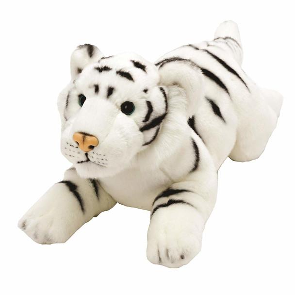 yomiko  white tiger