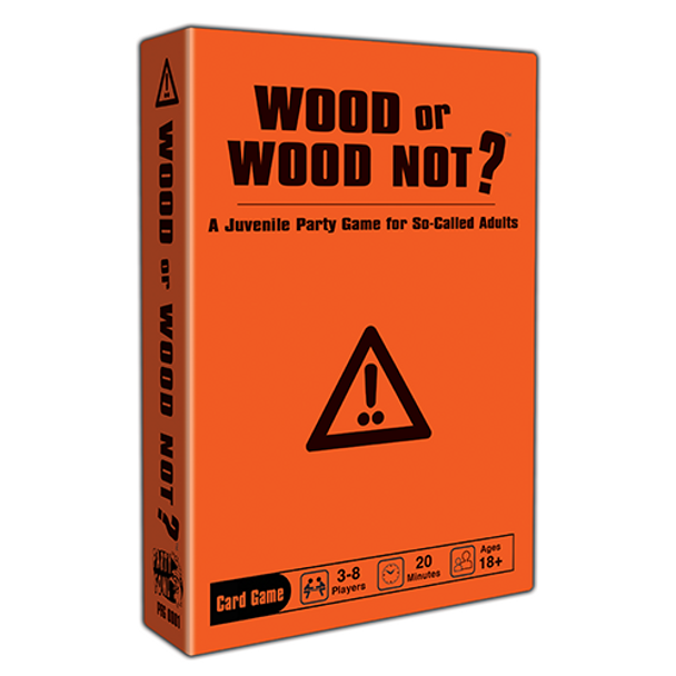 wood or wood not