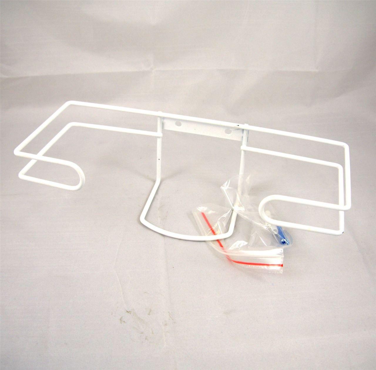 Economy Latex Vinyl Nitrile Glove Box Dispenser Holder Frame to ...