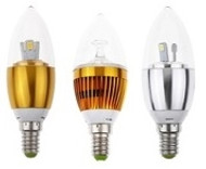 Dimmable LED Lighting