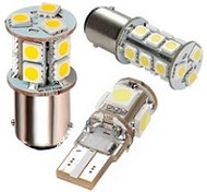 Miniature Replacement LED Lamps