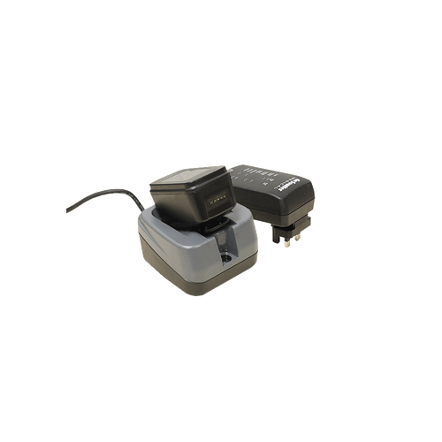 deSoutter® Lithium Ion Single Bay Charger