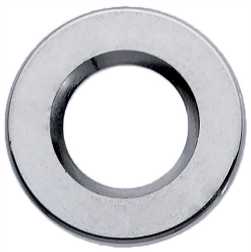 Swiss Style Flat Washer for 3.5mm - 5.5mm Screws