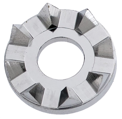 Swiss Style Spiked Washer for 3.5 - 6.5 Screws