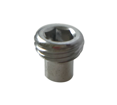 1.5mm Locking Pearl Plug