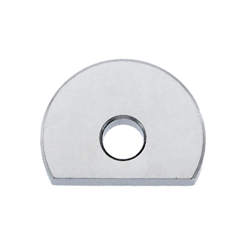 10.0mm Spacer - Stainless - 2mm thick
