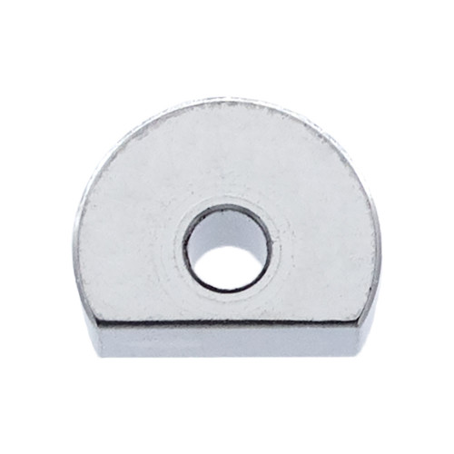 10.0mm Spacer - Stainless - 9mm thick
