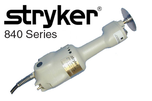 STRYKER®  Cast Cutter -840