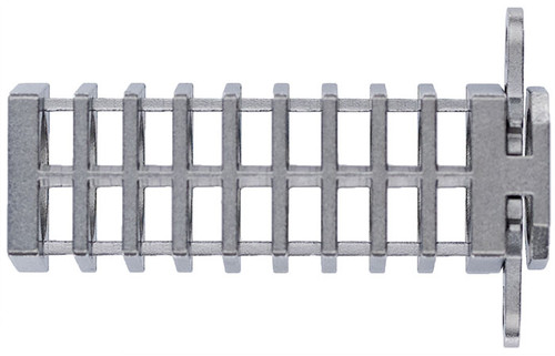 TTA Cage 12 28mm - Stainless - Cuttable