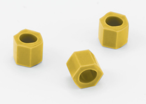 Gold Code Rings - 50 Pieces