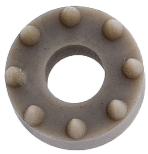 Peek Spiked Washer for 2.0 - 2.7mm Screws