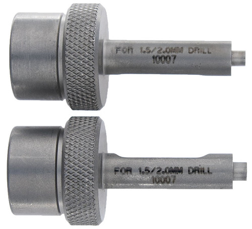 Drill Guide Sleeves for 2.0mm Twist Drills