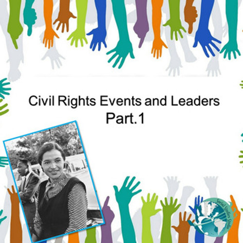 lesson marketplace hs us history after society and  civil rights events and leaders part 1