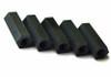 10mm M3 Nylon Standoff (10 pieces)