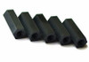 12mm M3 Nylon Standoff (10 pieces)