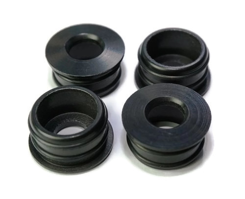 End Caps for 20mm CF Tube (4 pieces)