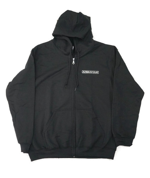 Armattan Hoodie Size XL (Out of stock)