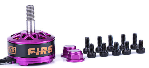 4x DYS Fire 2206/2300Kv Motors (Out of Stock)