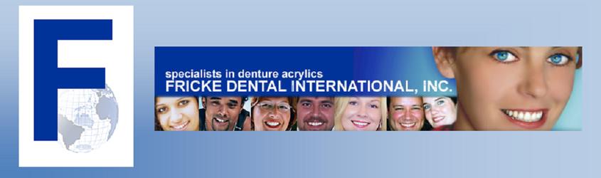 Fricke Dental International, INC.