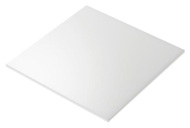 White Acrylic