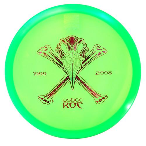 2008 USDGC Champion Rancho Roc #1483