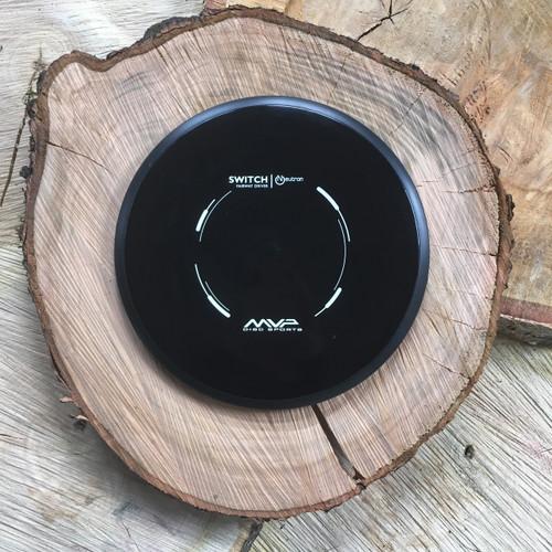 MVP Neutron Switch black disc