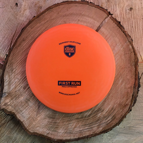 Discmania First Run D-Line P3