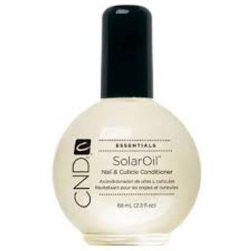 CND Solar Oil 2.3oz.