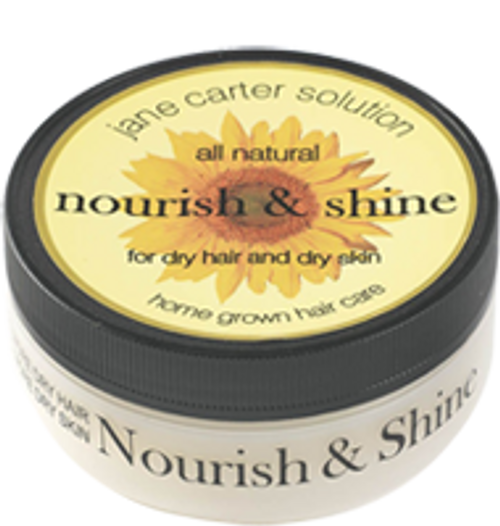 Jane Carter Nourish & Shine 4oz.