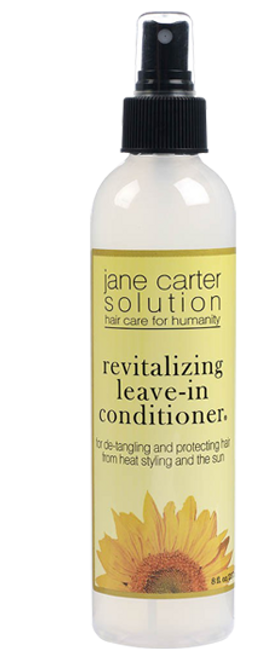 Jane Carter Leave in Conditioner 8oz.