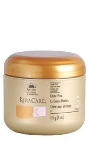 KeraCare Curling Wax 4oz.