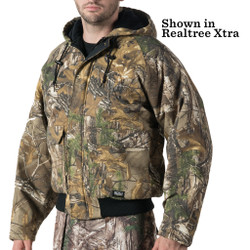 Walls Insulated Bomber Jacket Realtree Edge X-Large