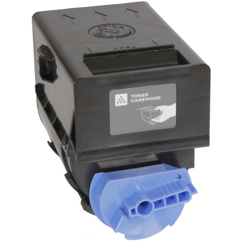 Compatible replacement for Canon GPR-23BK (0452B003AA) black laser toner cartridge